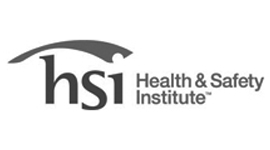 Health & Safety Institute - Associate Sponsor
