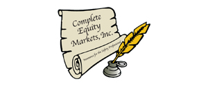 Complete Equity Markets